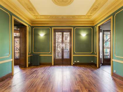 265 m² apartment for sale in Eixample Right, Barcelona