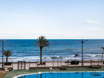Apartment for sale in Port Saplaya, Valencia city