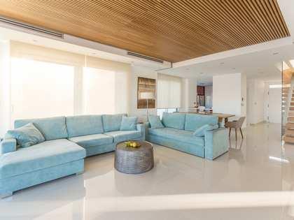 Casa / Vil·la de 438m² en venda a Moraira, Costa Blanca