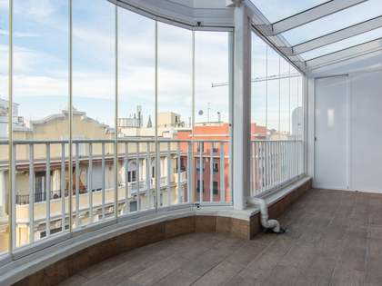 181m² Apartment for sale in Almagro, Madrid