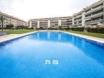 88m² Wohnung mit 10m² terrasse zum Verkauf in Cubelles
