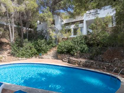 295m² House / Villa for sale in San Antonio, Ibiza
