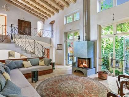 757m² Hus/Villa med 942m² Trädgård till salu i Baix Emporda