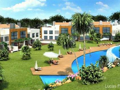 Stylish 3-bedroom apartment to buy in centre of Cascais