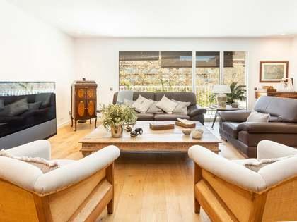 Квартира 204m², 10m² террасa на продажу в Трес Торрес