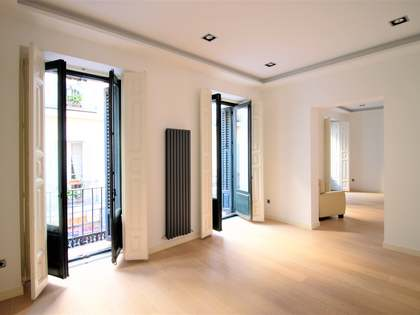 196 m² apartment for sale in Justicia, Madrid