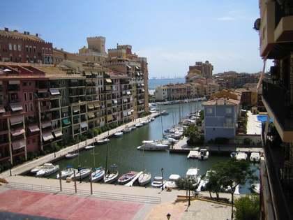 Propiedad en venta en Port Saplaya, Valencia