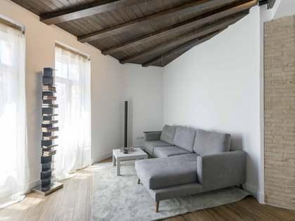 105m² Lägenhet till uthyrning i Extramurs, Valencia