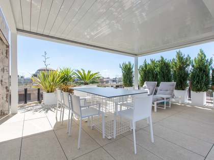 760m² Penthouse with 160m² terrace for sale in Pozuelo