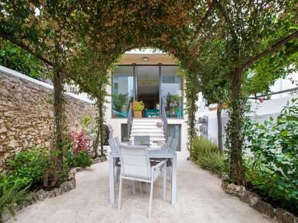 400m² House / Villa with 50m² garden for sale in Caldes d'Estrac