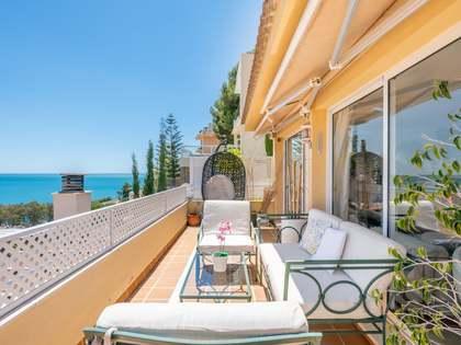 127m² Lägenhet till salu i East Málaga, Malaga