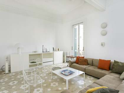 230 m² apartment for rent in Eixample Right, Barcelona