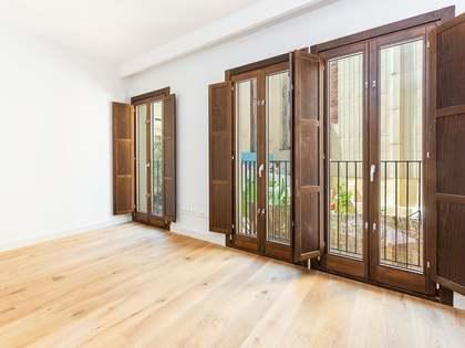 Квартира 48m² на продажу в Борн, Провинция Барселона