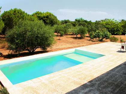 75m² Country house for sale in Ciudadela, Menorca