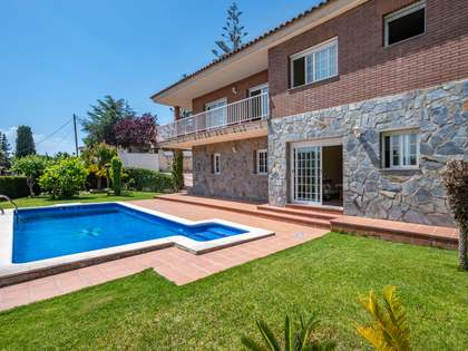 317 m² house for sale in Sant Vicenç de Montalt