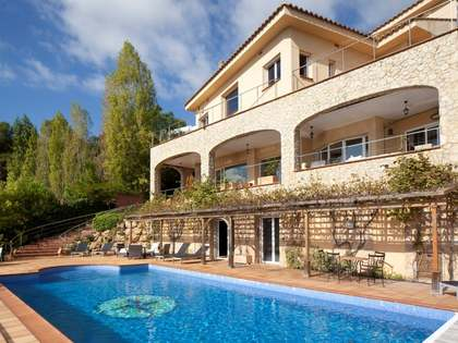 Luxury Blanes Property to buy on the Costa Brava