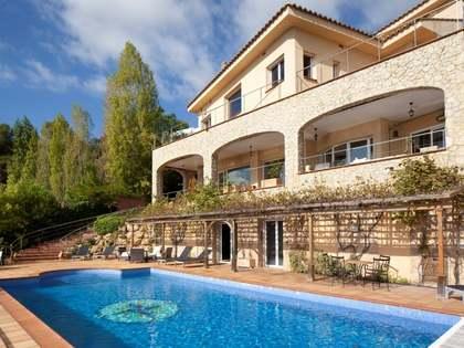 Propietat de luxe en venda a Blanes, a la Costa Brava
