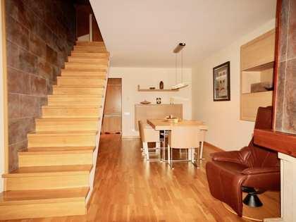 Penthouse with 6m² terrace for sale in Grandvalira Ski area