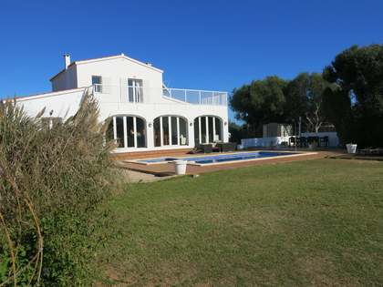 320 m² villa for sale in Menorca, Spain