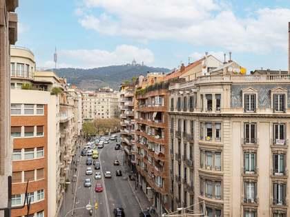 Piso de 160m² en venta en Sant Gervasi - Galvany, Barcelona