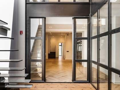 Appartamento di 78m² con 22m² terrazza in vendita a Poblenou