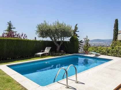 480m² Hus/Villa med 500m² Trädgård till uthyrning i Sant Just
