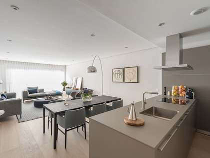 184 m² apartment for sale in Recoletos, Madrid