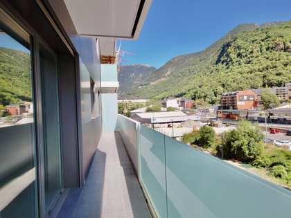 Appartement de 95m² a louer à Andorra la Vella avec 6m² terrasse