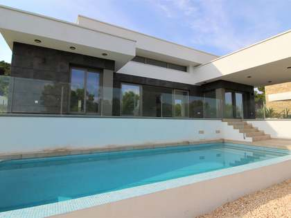 199m² House / Villa for sale in Jávea, Costa Blanca