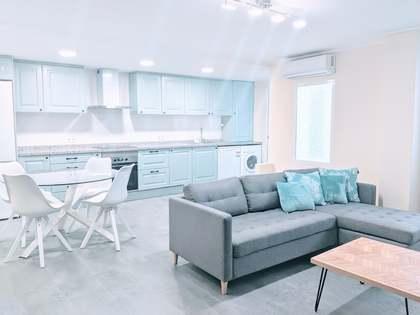 Apartmento de 102m² em aluguer em Alicante ciudad, Alicante