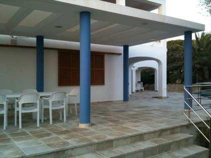 765m² Haus / Villa zum Verkauf in Ciudadela, Menorca