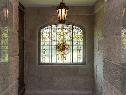 Villa de 400 m² en alquiler en Vigo, Galicia