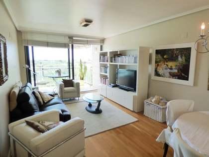 96 m² apartment for rent in Ciudad de las Ciencias, Valencia