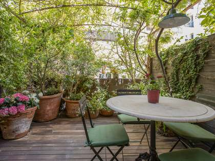 111m² Apartment with 10m² terrace for sale in Sant Gervasi - La Bonanova