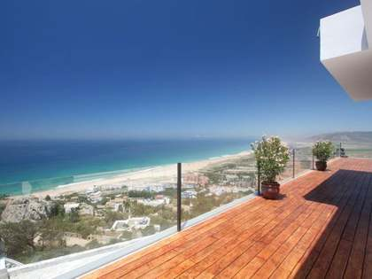 Luxury house for sale in the Costa de La Luz, Cadiz