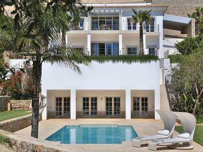 Villa for sale in Son Vida near Palma in Mallorca