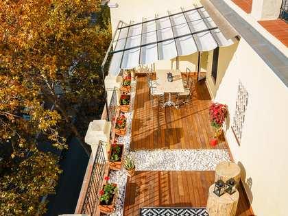 Ático de 68m² con terraza de 32m² en venta en Lista, Madrid