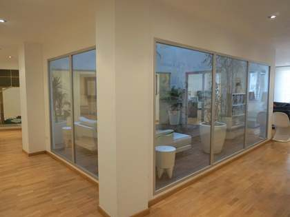 Appartement van 286m² te huur in Ruzafa, Valencia