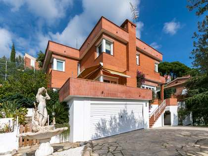 245m² House / Villa for sale in Alella, Barcelona