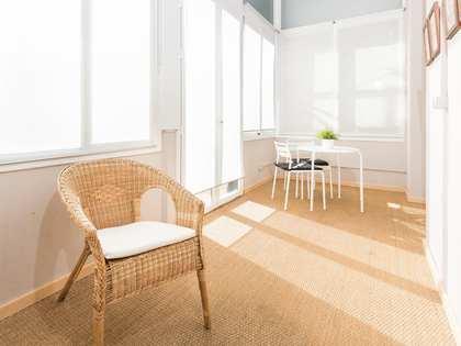 Apartamento con licencia de alquiler en venta en Aragó