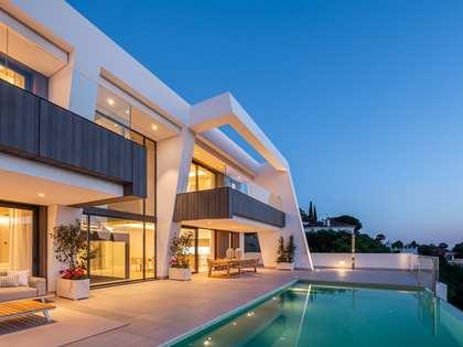 maison / villa de 722m² a vendre à New Golden Mile avec 262m² terrasse
