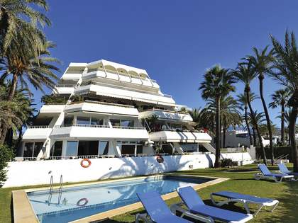 2-bedroom apartment for sale in Port Oasis, Marbella