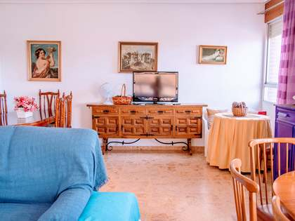 Appartement de 120m² a vendre à Playa San Juan, Alicante