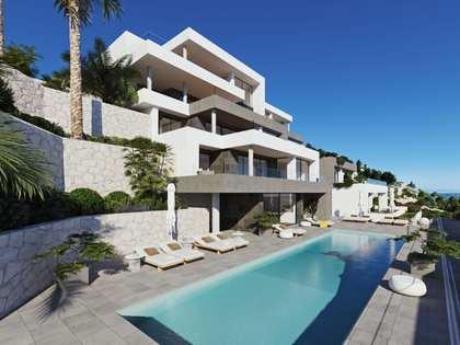 Appartamento di 253m² in vendita a Jávea, Costa Blanca