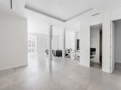 158m² Apartment for sale in Justicia, Madrid