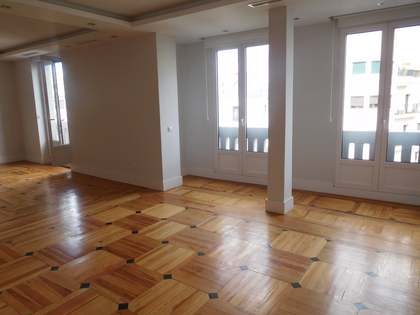 204m² apartment for rent in Recoletos, Madrid