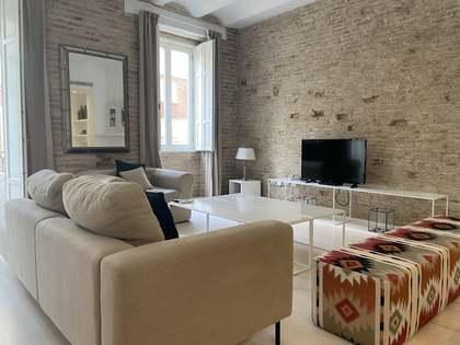 Piso de 140 m² en alquiler en El Carmen, Valencia