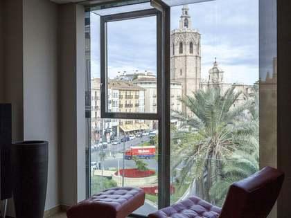 Piso de 187 m² en alquiler en La Seu, Valencia