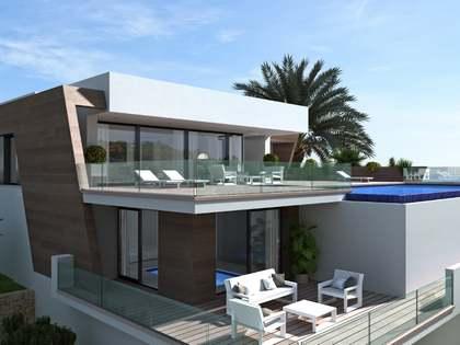 Casa / Villa di 662m² con 241m² terrazza in vendita a Jávea