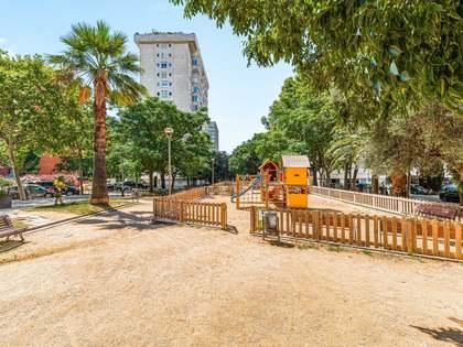 Piso de 178m² en venta en Pedralbes, Barcelona